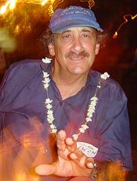 Dennis S. Gillman - palmist